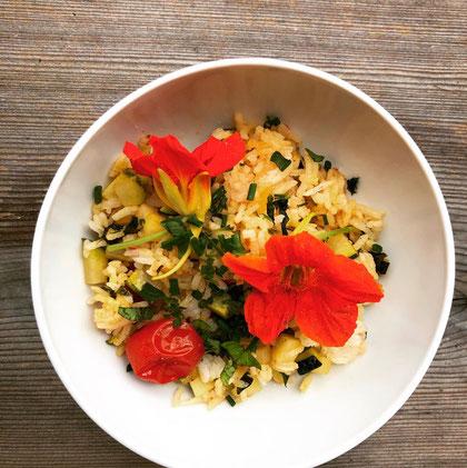 Warmes Frühstück auch im Sommer? – Ja!